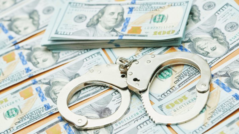 los angeles extortion defense lawyer