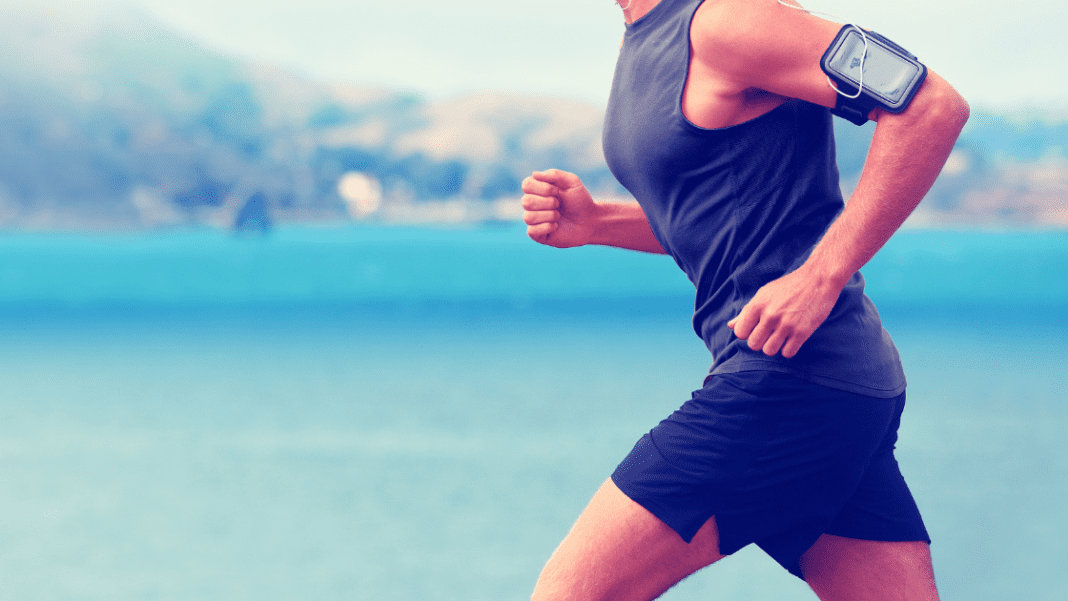 does running negatively impact strength training
