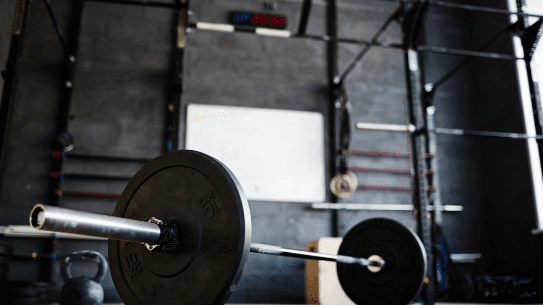 whats the difference between squat and deadlift bars
